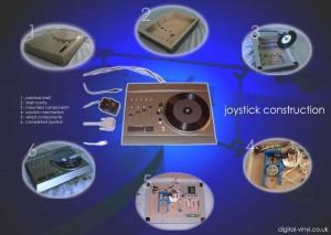 Joystick Construction