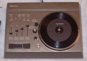 Interface Controller